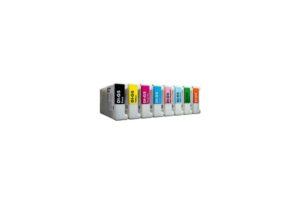 Solvent-based Inks - DPI